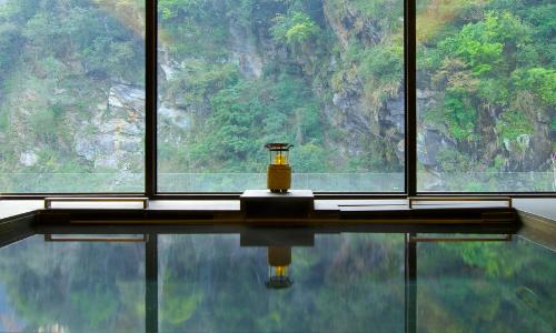 晶華酒店 x 太魯閣晶英 雙城假期