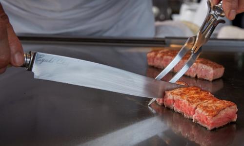 鐵板燒 午/晚餐 一泊二食限量專案